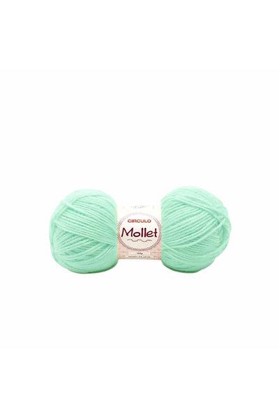 Lã Mollet - Pacote com 5 unidades