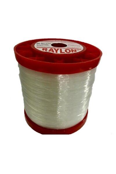 Fio de Nylon 0,50mm Raylon 250g
