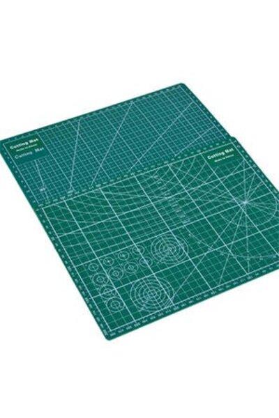 Base de Corte Verde 22x30cm