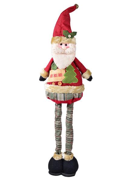 Boneco Papai Noel Extensível