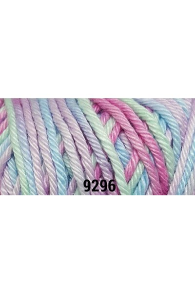 Barbante Barroco Multicolor 452M 400G