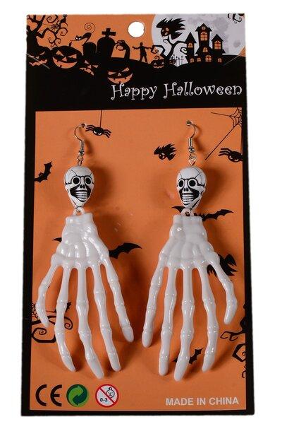Brinco Halloween
