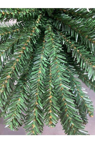 Árvore Pinheiro Verde Slim