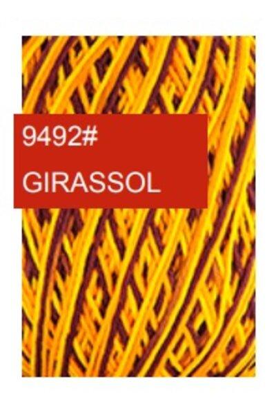 Barbante Barroco Multicolor Premium N6 452M 400G