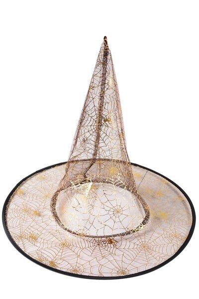Chapéu de Bruxa Colorido