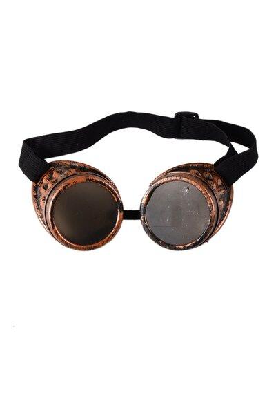 Óculos de Aviador Steampunk Goggles