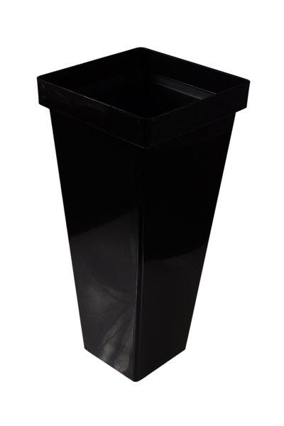 Vaso Plástico Comprido 44cm