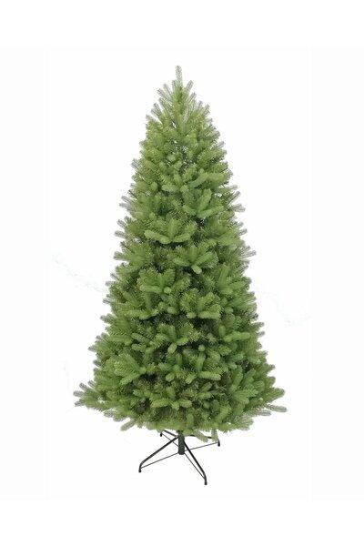 Árvore Pinheiro Luxo Verde 210cm