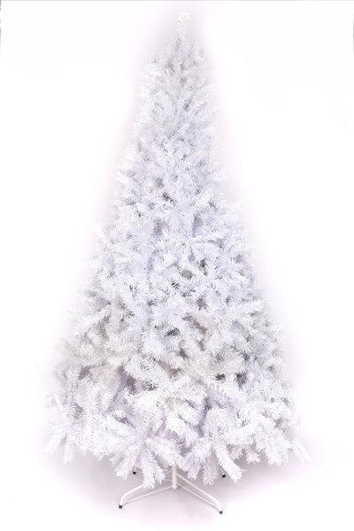 Árvore Pinheiro Branca 210cm