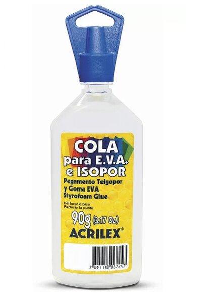 Cola EVA e Isopor 90g