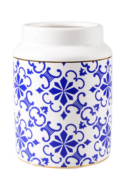 Vaso Azulejo Português