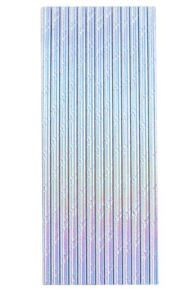 Canudo de Papel - Holográfico