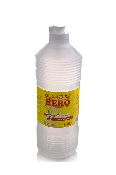 Cola para Isopor Hero 1000g