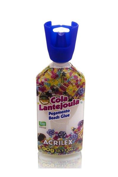 Cola Lantejoula Acrilex 90g