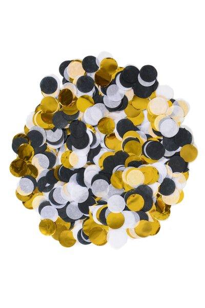 Confete de Papel Metalizado