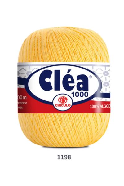 Linha Cléa 1000