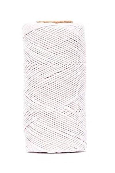Cordão Encerado 05 Fino 1MM Danitex - rolo com 100M