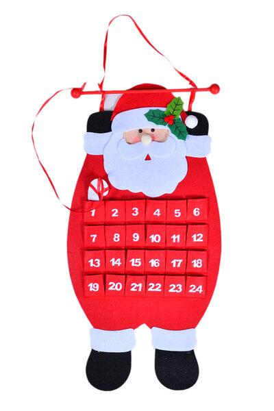 Calendário Papai Noel