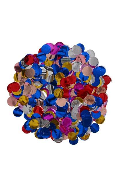 Confete Metalizado