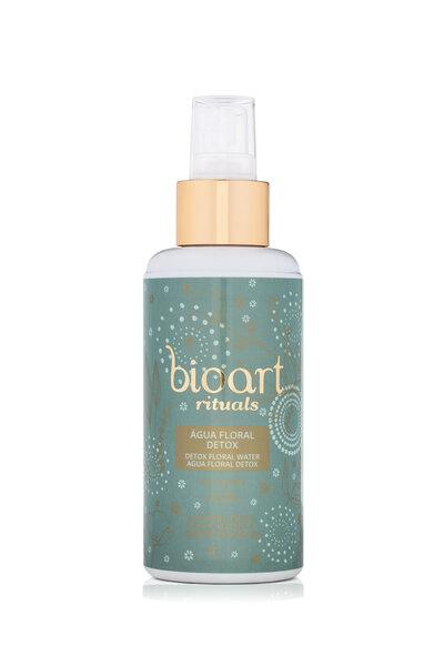Água floral detox bioart - 150ml