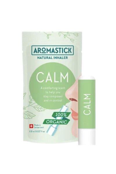 Aromastick Calm Inalador Nasal Orgânico - Calmante