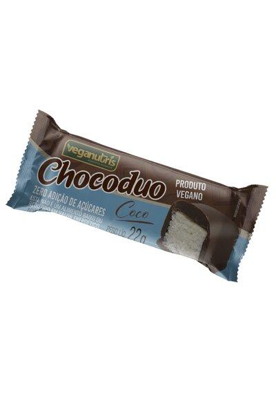 Chocodue Coco Veganutris - 22g