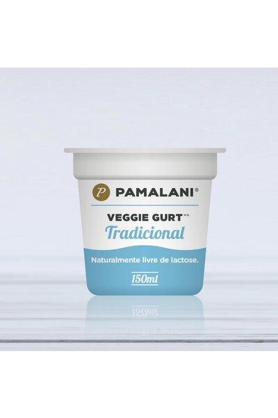 Veggie Gurt Tradicional Pamalani - 150 ml