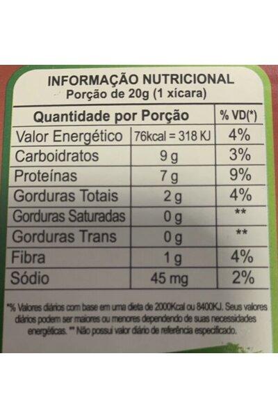 Flakes protein chocolate sora - 120g - Venc: 24/10/21