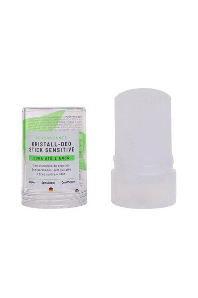 Desodorante Kristall - Deo Stick Sensitive Alva - 120g