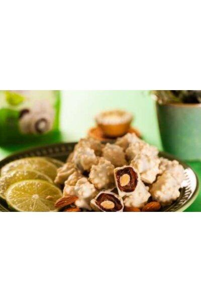 Chocotâmara Bites Tortinha de Limão Veganutris - 60g