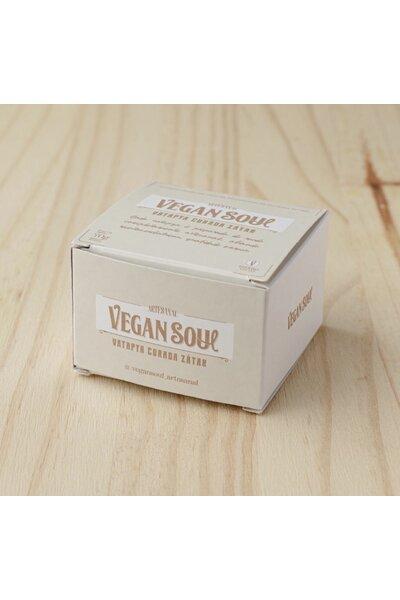 Queijo vegetal Vatapya curada zátar Vegan Soul - 70g