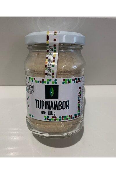 Tupinambor - orgânico - 100g