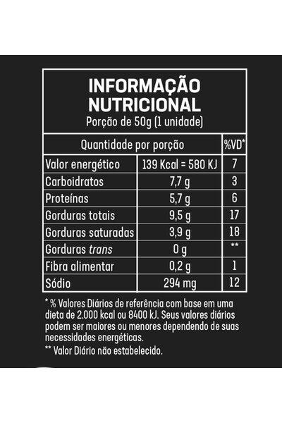 Linguiça vegetal fazenda futuro - 250g