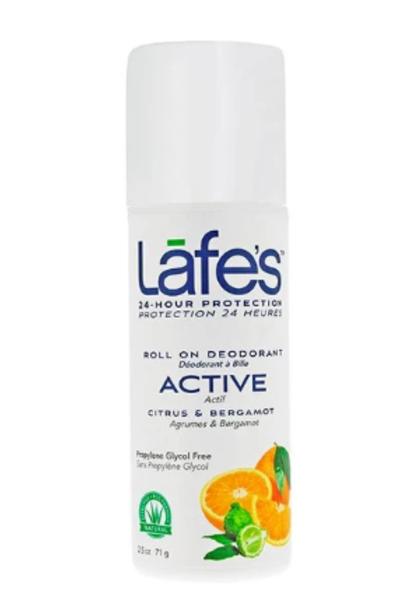 Desodorante Natural Roll-on Active Lafes - 71g