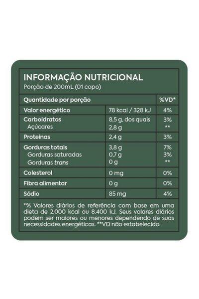 Leite vegetal Barista A tal da castanha - 1l