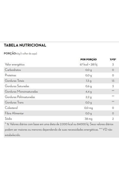 Maionese vegetal original not mayo - 350g