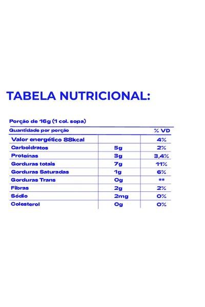 Leite Vegetal Concentrado Nice Milk - 450g