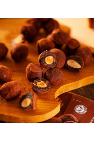 Chocotâmara Bites Tradicional Veganutris - 60g
