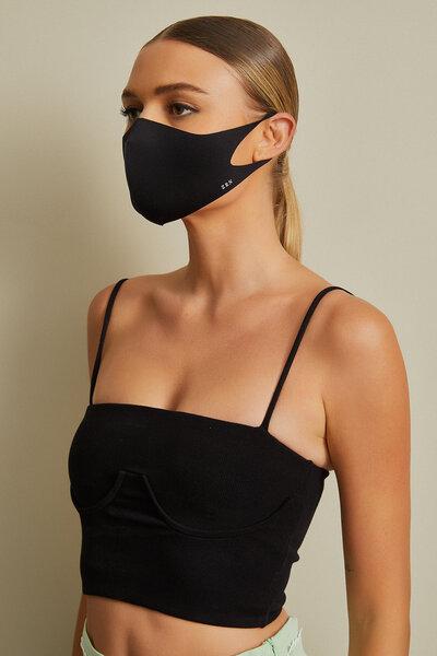 Mascara Facial Zen